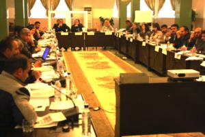 BRD Elections Workshop